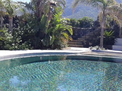 Photo for Villa Kirani, in Pantelleria for holidays of privacy and authentic relaxation