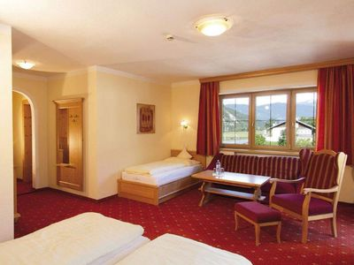Photo for Suite, shower and bathtub, 1 bedroom - Hotel Rietzer Hof