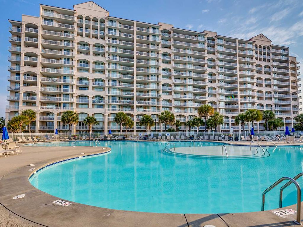 Gorgeous 3 Bedroom Waterfront Condo Barefoot North Tower 504 North Myrtle Beach Myrtle Beach