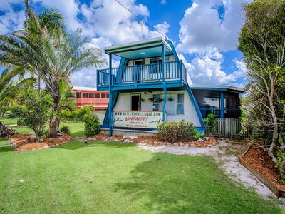 Photo for Wayfarers Beachouse - Rainbow Beach