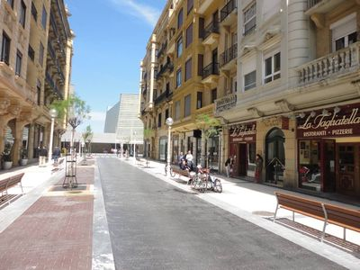 Photo for Apartment near Beach Gros, parking optional ESS00033