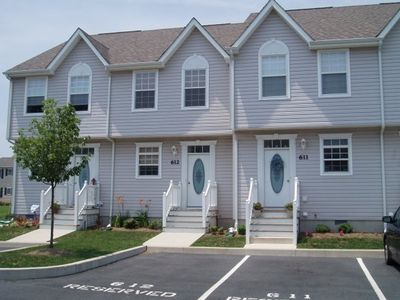 Photo for Enjoy a quiet vacation community just outside of Bethany Beach.