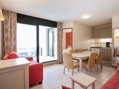 Photo for Residence Les Rivages de Rochelongue - Maeva Individual - 2 room apartment 7 people Budget