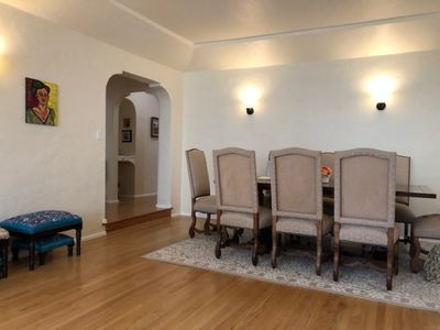 Photo for Amazing Three Bedroom Home in the Heart of LA!