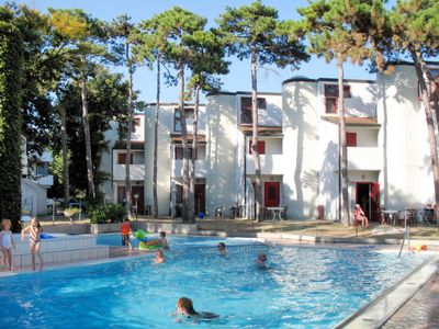 Photo for Vacation home Holiday Village (LIG425) in Lignano Pineta - 8 persons, 3 bedrooms