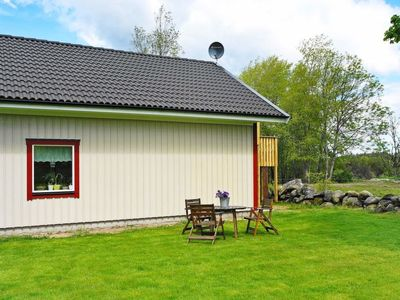 Photo for Vacation home Orust/Svanesund in Svanesund - 4 persons, 1 bedrooms