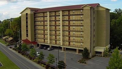 Photo for TAKE ADVANTAGE OF THE GREAT LOCATION & BEAUTIFUL LODGING...CEDAR LODGE 205