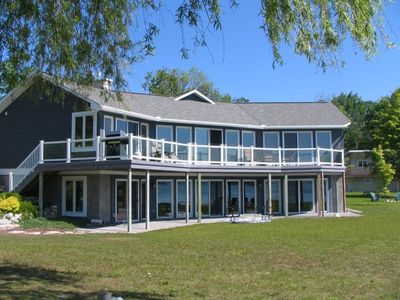 Photo for 4BR House Vacation Rental in Kewadin, Michigan