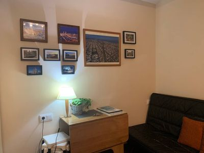 Photo for Nice apartment close to park Guell2