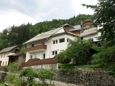 Photo for 1BR Apartment Vacation Rental in Bled, Bled