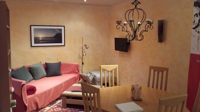 Photo for Apartment of privately - Landidyll