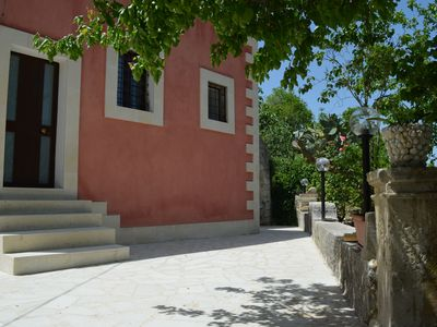 Photo for Antico Casale Pizzo is a beautiful house early 900 newly renovated