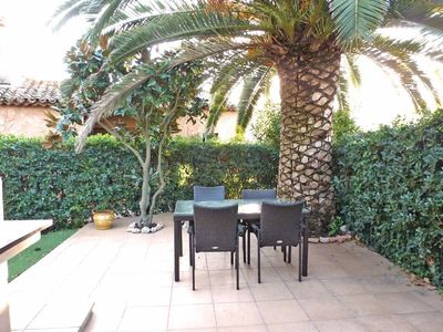 Photo for House 6 people - Air-conditioning - Garden and terrace - Sainte Maxime