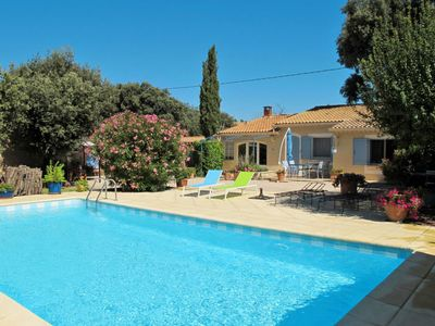 Photo for Vacation home Gîte des Amandiers (MZN100) in Mazan - 4 persons, 1 bedrooms