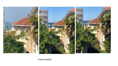 Photo for Arcachon city center