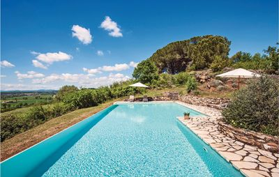 Photo for 5 bedroom accommodation in Castellina Chianti SI