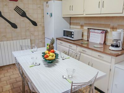 Photo for Vacation home Le Gua in Saujon - 8 persons, 4 bedrooms