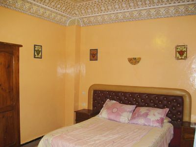 Photo for Cosy Peaceful Flat For Couple  Ref: 1075