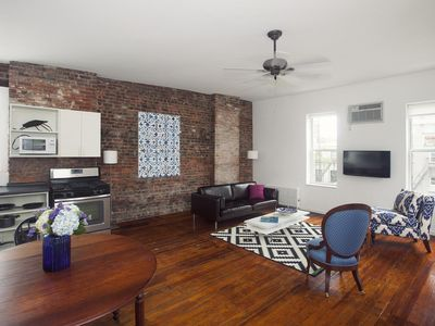 2br apartment vacation rental in long island city new york 310919