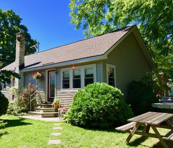 Photo for 2BR House Vacation Rental in Frankfort, Michigan