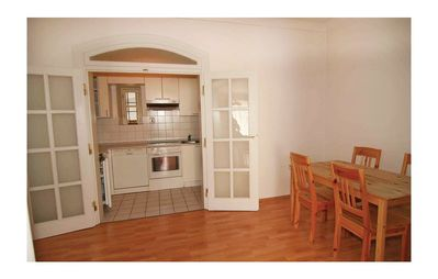 Photo for 1 bedroom accommodation in Praha 1