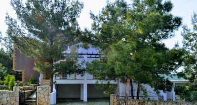 Photo for Cyprus Mountain Villa  with Private Pool