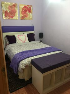 Photo for Private room in the center of Madrid with private bathroom SOL GRAN VIA CHUECA