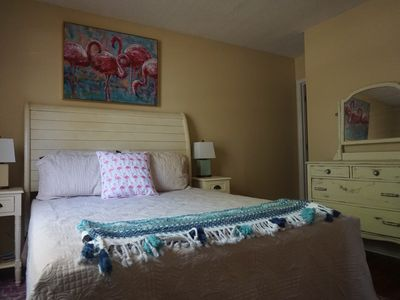 Photo for Beaufort/Port Royal SC Cottage, Very Convenient to Parris Island and Coastal Fun