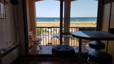 Photo for IDEAL STUDIO HOLIDAY SEASIDE OUTSTANDING VIEW