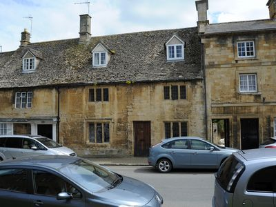 Photo for Pitchers is a Grade 11 Cotswold Stone House in the centre of Chipping Campden.