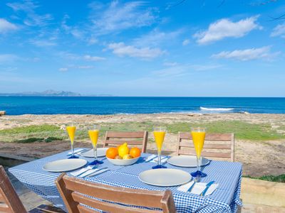 Photo for YourHouse Solmarina Son Serra - sea views apartment