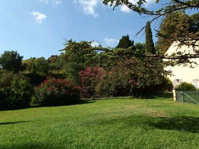 Photo for Bed and Breakfast Moulin de Berthoire