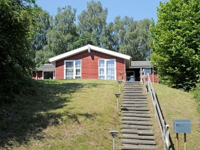 Photo for Vacation home Hvidbjerg in Børkop - 8 persons, 4 bedrooms