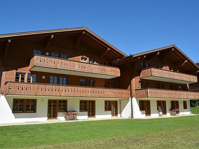Photo for Apartment Jacqueline 1  in Gstaad, Bernese Oberland - 6 persons, 3 bedrooms