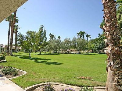 Photo for P1807 - Palm Desert Resort CC - Cozy Unit & Play Golf-Tennis