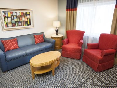 Photo for The Cove is a beautiful condo timeshare community.
