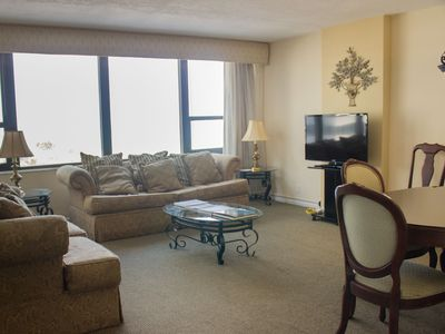 Photo for Alexander Hotel 704 - Two Bedroom Apartment, Sleeps 6