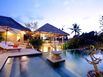 Photo for Luxury 5 Bedroom Villa Near Canggu'