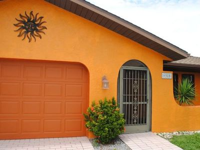Photo for Holiday house Cape Coral for 4 - 6 persons with 3 bedrooms - Holiday house