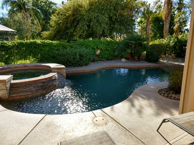 Photo for Pool/Spa Home Walking distance in your Coachella and Stagecoach Paradise