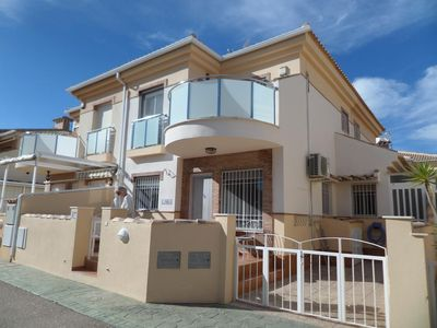 Photo for 3BR Villa Vacation Rental in Playa Flamenca