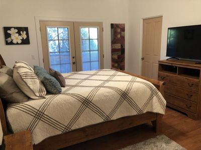 Comfortable, upgraded, cozy and impeccably clean, Home Away from Home!