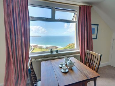 Photo for 1BR Apartment Vacation Rental in Ilfracombe, England