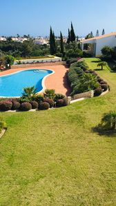 Photo for Luxury / Spacious Town House with Sea Views, Large Pool, overlooking Golf Course