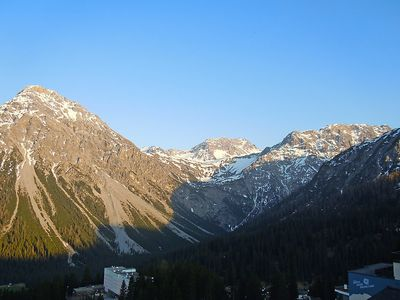 Photo for Apartment in the center of Arosa with Lift, Parking, Internet, Washing machine (52515)
