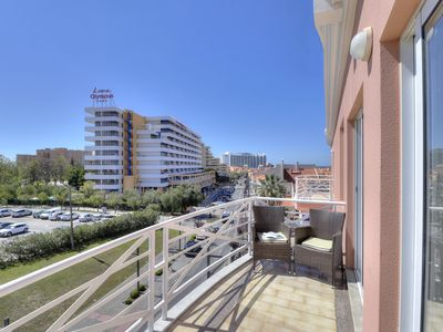 Photo for VILA LUSA MARINA - Apartment for 8 people in Vilamoura