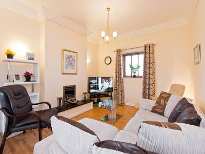 Photo for 3BR Apartment Vacation Rental in Dublin, County Dublin