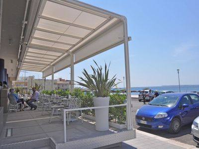 Photo for Apartment Suite Le Vele in Gallipoli - 4 persons, 1 bedrooms
