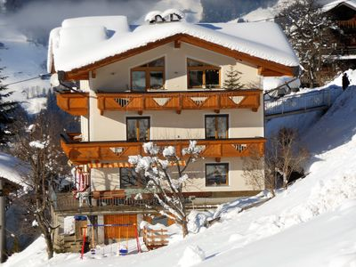 Photo for Your vacation home in every season in the ski and hiking region of Zillertal