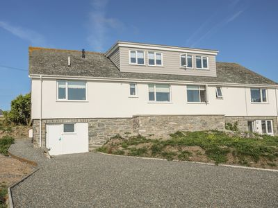 Photo for Braid Apartment, TREARDDUR BAY